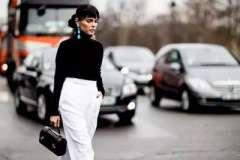 Широкий браслет: атрибут стильной женщины