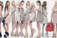 Летняя шляпа – модный аксессуар 2011