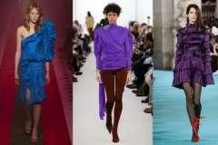 Комплекты постельного белья: модные тенденции нового года